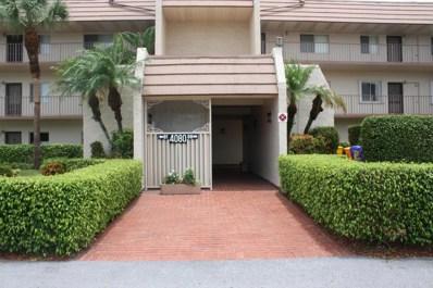 4080 Tivoli Court UNIT 203, Lake Worth, FL 33467 - MLS#: RX-10345538