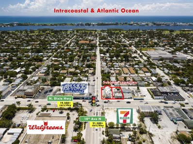 932 N Dixie Highway, Lake Worth, FL 33460 - MLS#: RX-10345772
