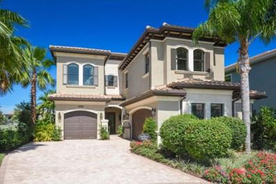 16178 Pantheon, Delray Beach, FL 33446 - MLS#: RX-10345961
