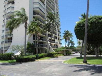 2400 Presidential Way UNIT 803, West Palm Beach, FL 33401 - MLS#: RX-10345972