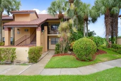 6396 Aspen Glen Circle UNIT 104, Boynton Beach, FL 33437 - MLS#: RX-10345986