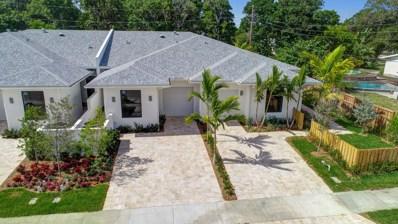 2521 Oceanview Avenue, Delray Beach, FL 33444 - #: RX-10346032