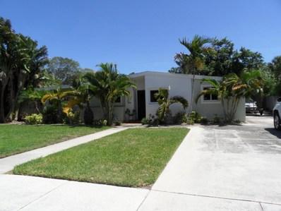 210 Worth Court N, West Palm Beach, FL 33405 - MLS#: RX-10346097