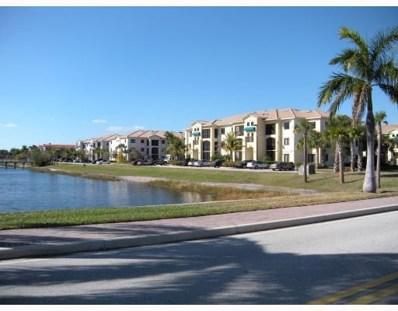 3020 Alcazar Place UNIT 104, Palm Beach Gardens, FL 33410 - MLS#: RX-10346122