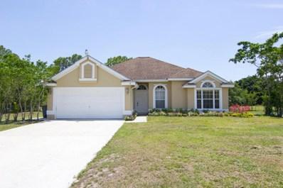 15224 92nd Court N, West Palm Beach, FL 33412 - MLS#: RX-10346397