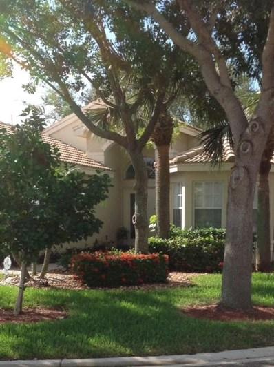 7301 Cortes Lake Drive, Delray Beach, FL 33446 - MLS#: RX-10346422