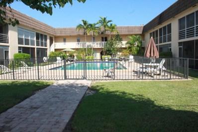 342 Southwind Drive UNIT 119, North Palm Beach, FL 33408 - MLS#: RX-10346482
