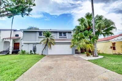 21136 Birds Nest Terrace, Boca Raton, FL 33433 - MLS#: RX-10346531