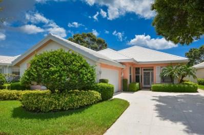 8624 Wakefield Drive, Palm Beach Gardens, FL 33410 - MLS#: RX-10346579