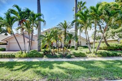 17815 Heather Ridge Lane, Boca Raton, FL 33498 - MLS#: RX-10346646