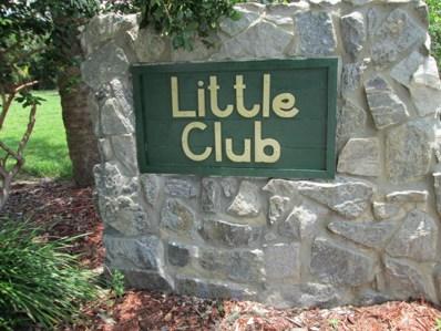 18081 Country Club Drive UNIT 202, Tequesta, FL 33469 - MLS#: RX-10346696