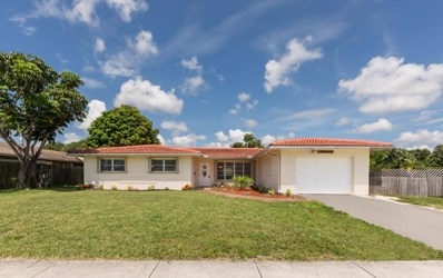 699 NW 12th Avenue, Boca Raton, FL 33486 - MLS#: RX-10346831