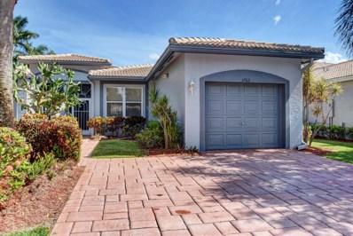 5762 Grand Harbour Circle, Boynton Beach, FL 33437 - MLS#: RX-10346845