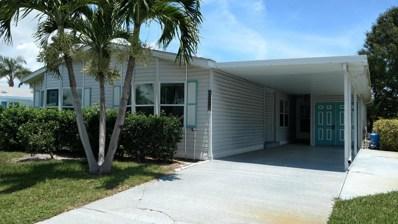 3712 Morning Dove Court, Port Saint Lucie, FL 34952 - MLS#: RX-10346986