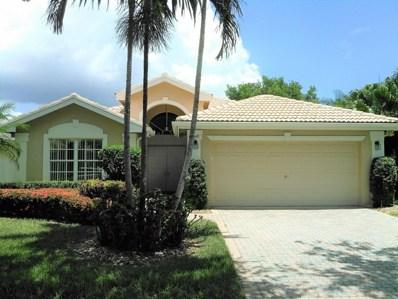 11648 Pamplona Boulevard, Boynton Beach, FL 33437 - MLS#: RX-10347252