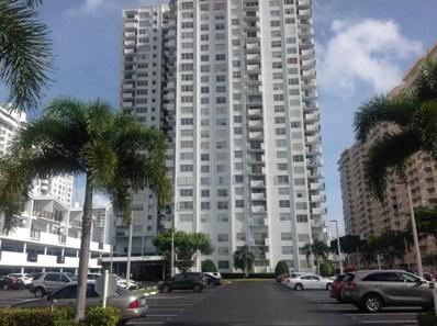 2750 NE 183rd Street UNIT 2306, Aventura, FL 33160 - MLS#: RX-10347427