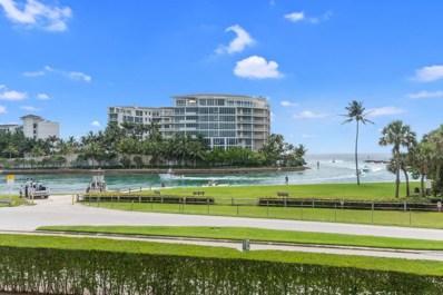 1099 S Ocean Boulevard UNIT 201, Boca Raton, FL 33432 - MLS#: RX-10347460