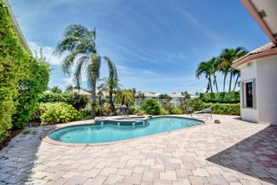 7111 Mallorca Cres, Boca Raton, FL 33433 - MLS#: RX-10347466