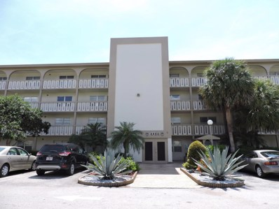 2302 Lucaya Lane UNIT N4, Coconut Creek, FL 33066 - MLS#: RX-10347500