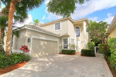 16954 Knightsbridge Lane, Delray Beach, FL 33484 - MLS#: RX-10347508