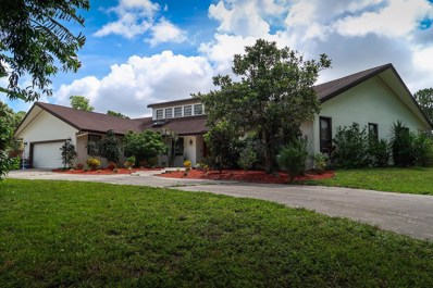 15290 72nd Drive N, Palm Beach Gardens, FL 33418 - MLS#: RX-10347634