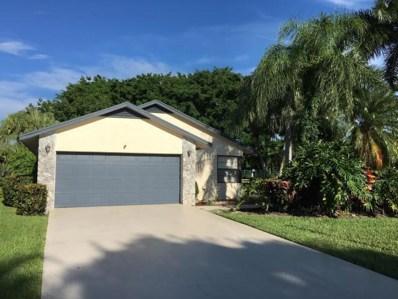 19905 Villa Medici Place, Boca Raton, FL 33434 - MLS#: RX-10347754