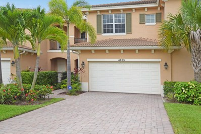 4855 Cadiz Circle, Palm Beach Gardens, FL 33418 - MLS#: RX-10347935