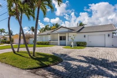 1241 SW 4th Court, Boca Raton, FL 33432 - MLS#: RX-10347947