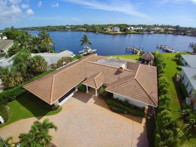 220 Country Club Drive, Jupiter, FL 33469 - MLS#: RX-10347958
