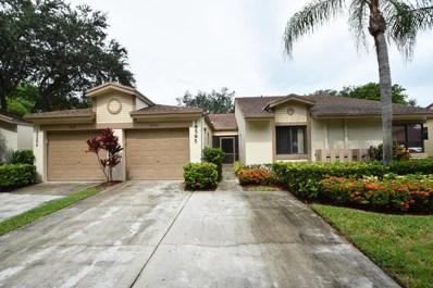 18595 Breezy Palm Way, Boca Raton, FL 33496 - MLS#: RX-10347976