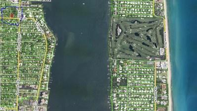 415 36th Street, West Palm Beach, FL 33407 - MLS#: RX-10348103