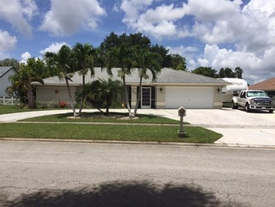 107 Queens Lane, Royal Palm Beach, FL 33411 - MLS#: RX-10348117