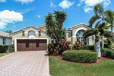 6448 Placid Lake Lane, Boynton Beach, FL 33437 - MLS#: RX-10348166