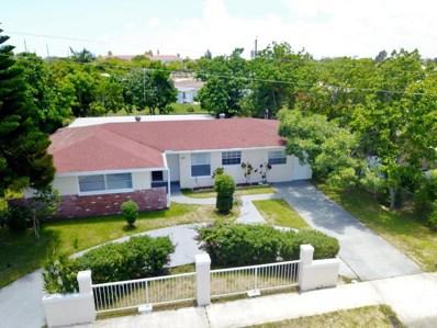 221 W 24th Street, Riviera Beach, FL 33403 - MLS#: RX-10348175