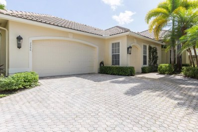 2586 Players Court, Wellington, FL 33414 - MLS#: RX-10348250