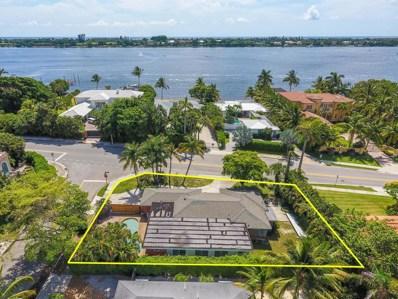3015 N Flagler Drive, West Palm Beach, FL 33407 - MLS#: RX-10348300
