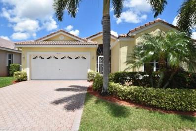 9623 Honeybell Circle, Boynton Beach, FL 33437 - MLS#: RX-10348302
