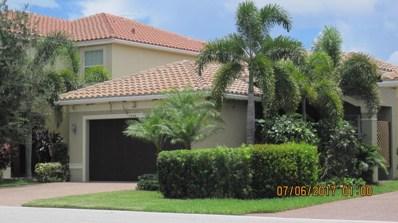 8266 Adrina Shores Way, Boynton Beach, FL 33473 - MLS#: RX-10348342