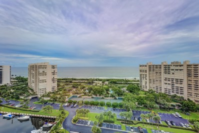 4101 N Ocean Boulevard UNIT 1805, Boca Raton, FL 33431 - MLS#: RX-10348400