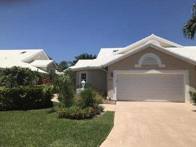 6077 Greenspointe Drive UNIT 4, Boynton Beach, FL 33437 - MLS#: RX-10348505