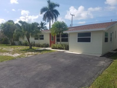 528 Harbour Road, North Palm Beach, FL 33408 - MLS#: RX-10348655