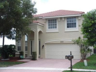 2455 Sawyer Terrace, Wellington, FL 33414 - MLS#: RX-10348669