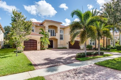 8727 Thornbrook Terrace Point, Boynton Beach, FL 33473 - MLS#: RX-10348682