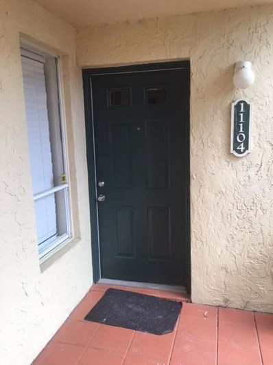 11104 Glenmoor Drive, West Palm Beach, FL 33409 - MLS#: RX-10348773