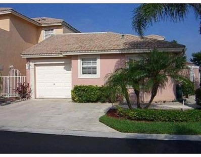 5690 NW 120th Terrace, Coral Springs, FL 33076 - MLS#: RX-10348806
