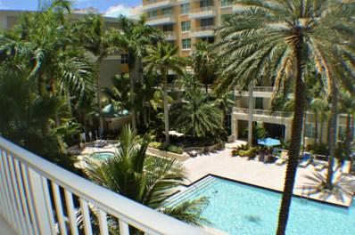 625 Casa Loma Boulevard UNIT 403, Boynton Beach, FL 33435 - MLS#: RX-10348877