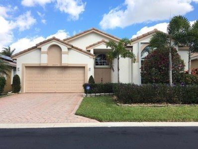 10319 Utopia Circle N, Boynton Beach, FL 33437 - MLS#: RX-10348960