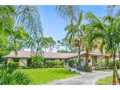 5699 Shirley Drive, Jupiter, FL 33458 - MLS#: RX-10349096