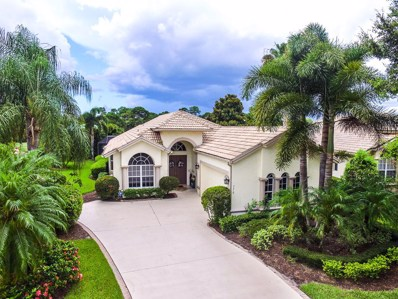 7310 Mystic Way, Port Saint Lucie, FL 34986 - MLS#: RX-10349132