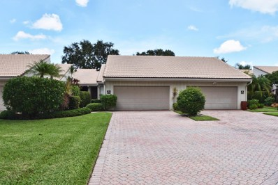 19940 Sawgrass Lane UNIT 5303, Boca Raton, FL 33434 - MLS#: RX-10349222